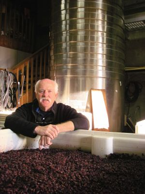 Winemaker: Stephen Cary